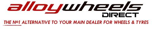 Alloy Wheels Direct Logo