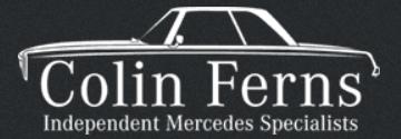 Colin Ferns logo
