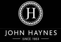 John Haynes Mercedes logo