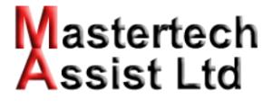 Master Tech Assist Garage logo