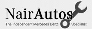 Nair Autos logo