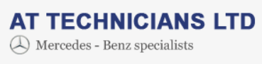 AT TECHNICIANS logo