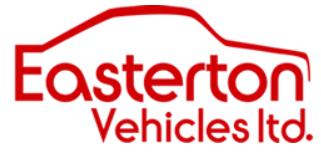 Easterton Vehicles logo