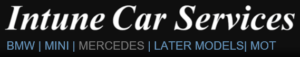 In Tune Car Services logo