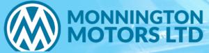Monnington motors logo
