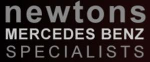 Newtons Garage logo