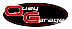 Quay Garage logo