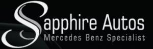 Garage Logo Saphire Autos